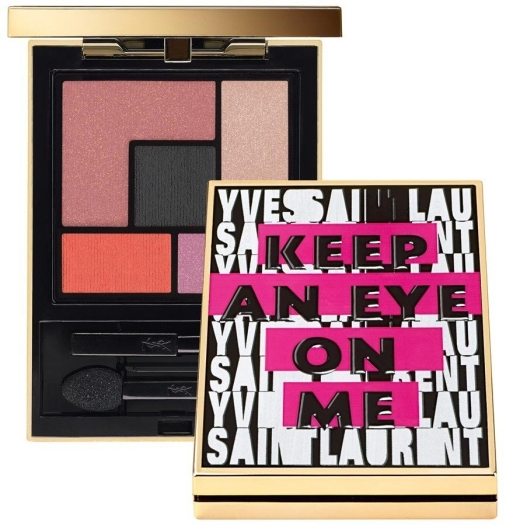 Yves Saint Laurent Couture Eye Eyeshadow Palette 5g