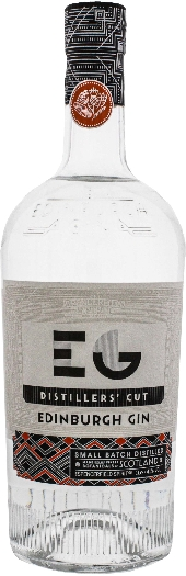 Edinburgh Gin Distillers Cut 1,0L 41% 1L