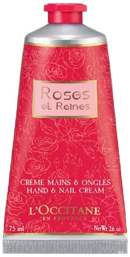 L'Occitane en Provence Rose Hand Cream 70ml