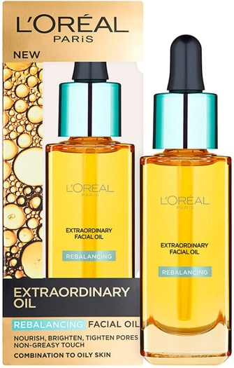 L'Oreal Extraordinary Rebalancing Facial Oil 30ml
