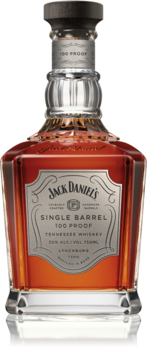 Jack Daniel's Single Barrel