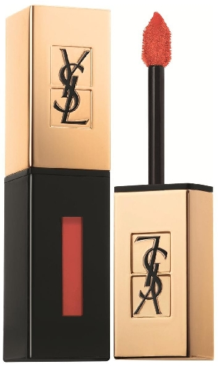 Yves Saint Laurent Rouge pur Couture Vernis a Levre 6ml