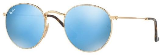 Ray-Ban RB3447N 001/9O 50 Sunglasses 2017