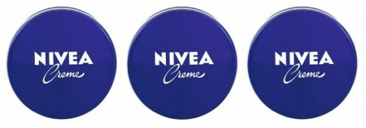 Nivea Set Cream Promo (2+1) 150ml x 3