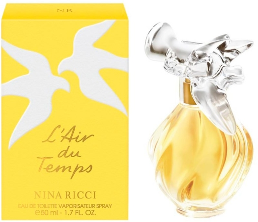 Nina Ricci L'Air du Temps EdT 50ml