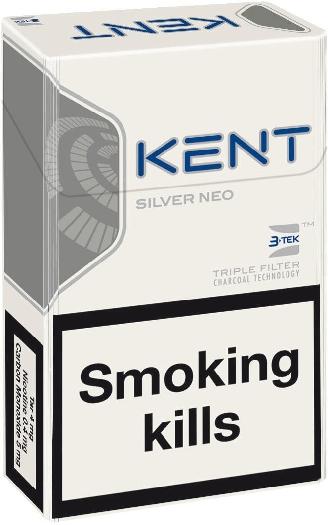 Kent Silver Neo 200s NHW