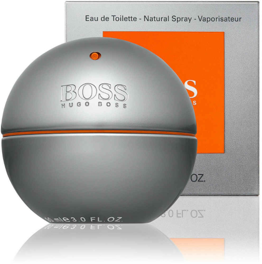 Hugo Boss In Motion Men 90ml