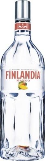 Finlandia Mango 1L