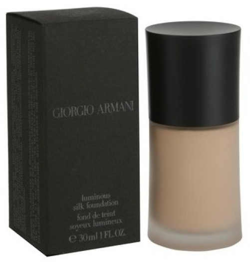 Armani Luminous Silk Foundation N5 30ml