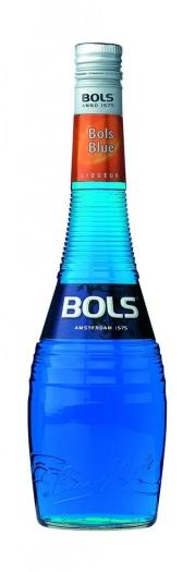 Bols Blue 1L