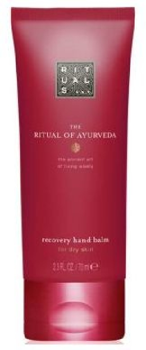 Rituals Ayurveda Hand Balm 1105146 70ML