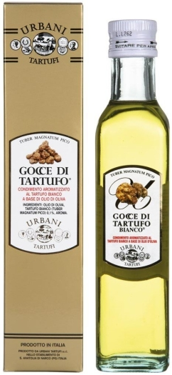 Urbani White Truffle Olive Oil 250ml