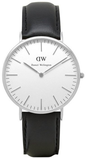 Daniel Wellington DW00100020 Classic Sheffield