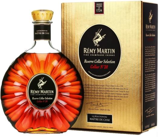 Remy Martin Cellar Master 0.7L