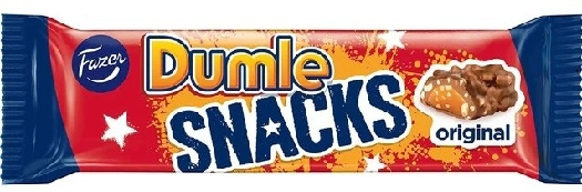Fazer Dumle Snack 40g