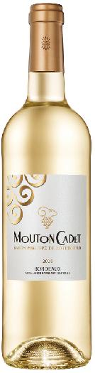 Baron Philippe de Rothschild Mouton Cadet Bordeaux Wine 0.75L