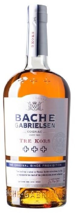 Bache-Gabrielsen VS 1L