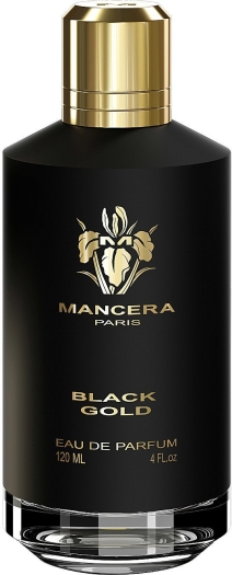 Mancera Black Gold EdP 120ml