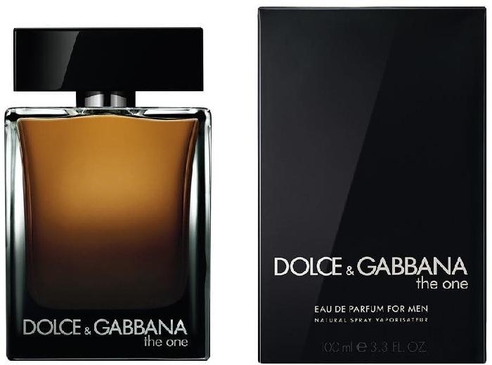 Eau de Parfum Dolce & Gabbana The One for Men 100ml