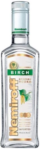 Nemiroff Birch Vodka 0.7L