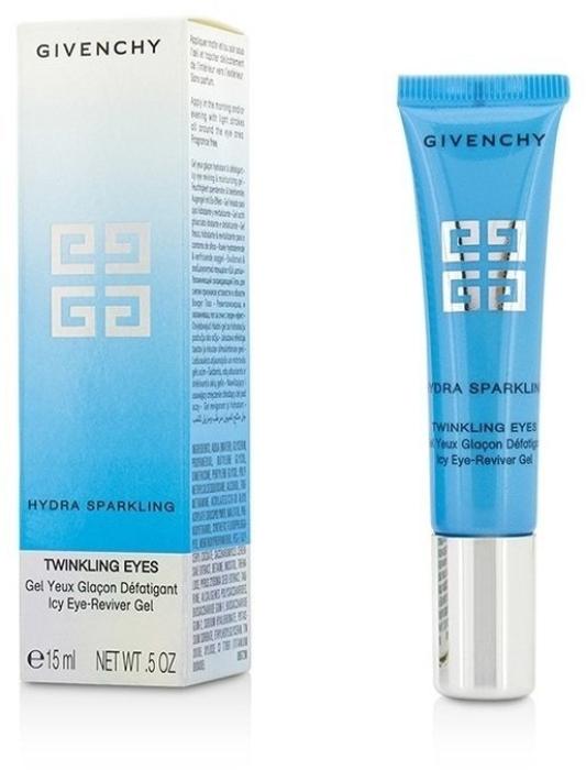 Givenchy Hydra Sparkling Shine Twinkling Eyes Icy Eye-Reviver Gel 15ml