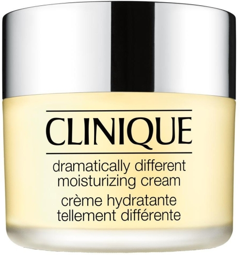 Clinique Dramatically Different Moisturizing Cream 125ml