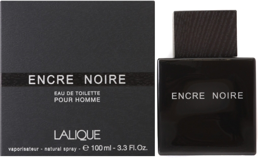 Lalique Encre Noire 100ml