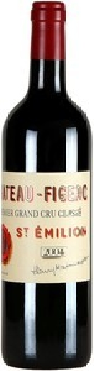 Chateau Figeac Wine dry red 2015 14,5% 0,75L