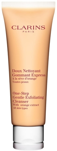 Clarins Gentle Exfoliating Cleanser 125ml