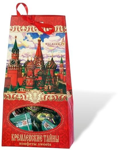 Kremlina Kremlin Secrets Sweets 130g