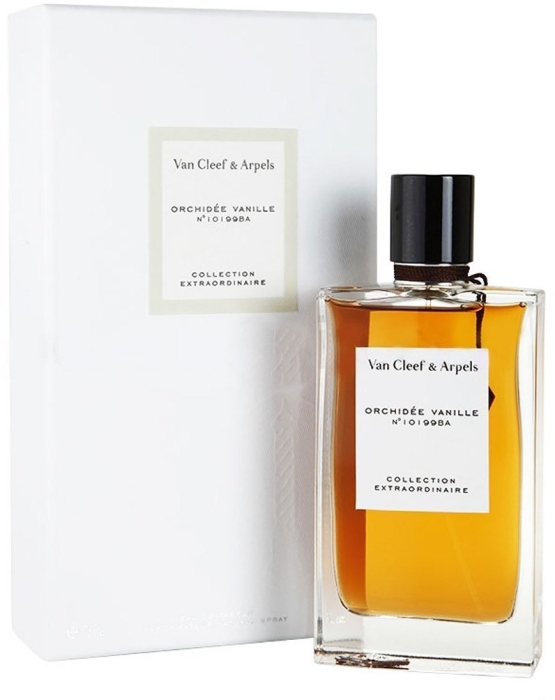 Van Cleef&Arpels Collection Extraordinaire Orchidee Vanille EdP 75ml