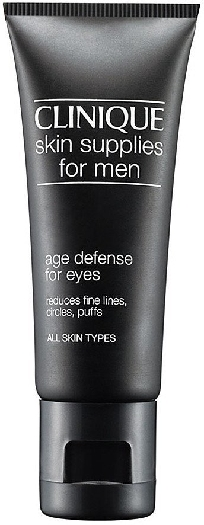 Clinique Skin Supplies For Men Age Defense For Eyes 15ml