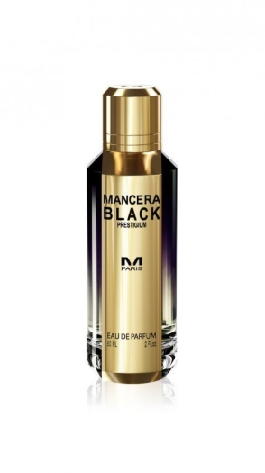 Mancera Black Prestigium EdP 60ml