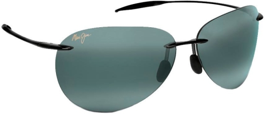 Maui Jim Sugarbeach 421-02 62 Sunglasses