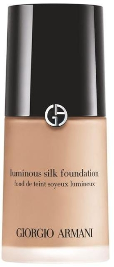 Armani Luminous Silk Foundation N04 30ml