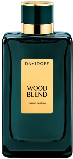 Davidoff Wood Blend 100ml