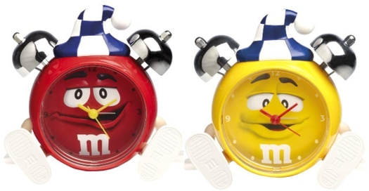M&M's Alarm Clock 2х45 g