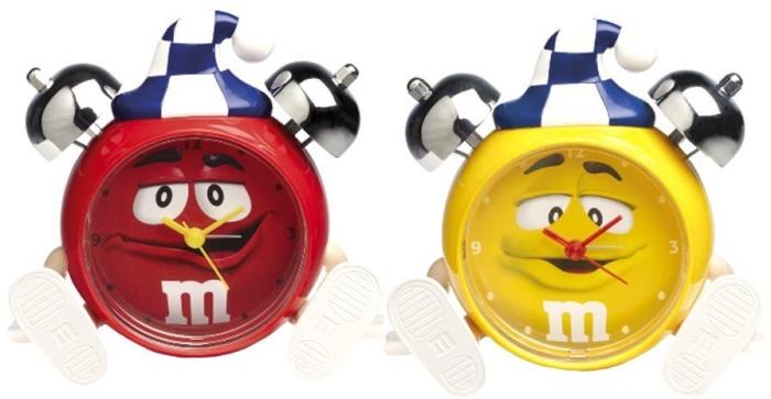 M&M's Alarm Clock 2х45 g