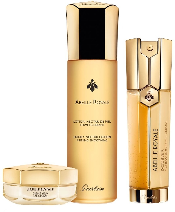 Guerlain Abeille Royale set