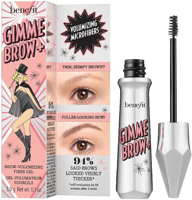 Benefit Gimme Brow+ Volumizing Eyebrow Gel 3g