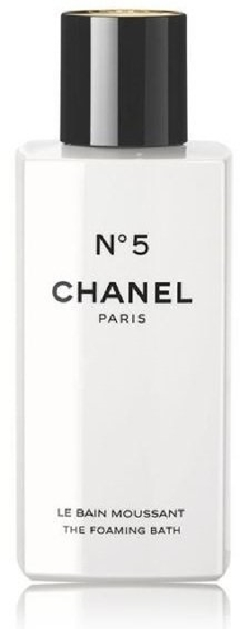 Chanel N5 Foaming Bath 200ml