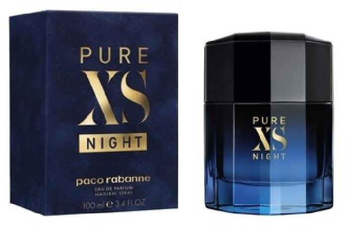 Paco Rabanne Pure XS Night 100ml