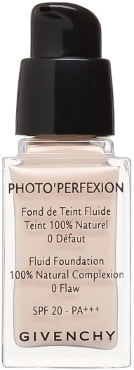 Givenchy Photo Perfexion Foundation N°03 Perfect Sand 25ml