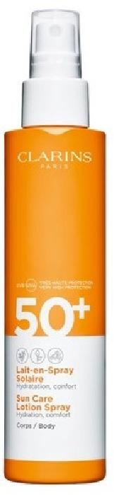Clarins Body Sun Care Lotion Spray 150ml