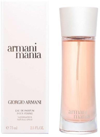 Armani Mania EdP 75ml