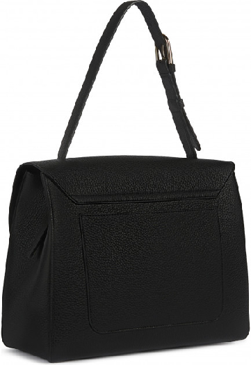 Furla Net M Tophandle, Black 1048995