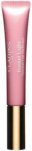 Clarins Natural Lip Perfector Lip Gloss N° 7 toffee shimmer 80057067 12ML