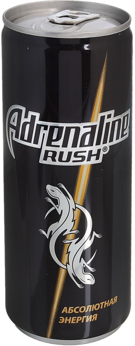 Adrenaline Rush 0.25L