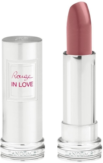 Lancome Rouge in Love Lipstick N240M Rose en Deshabille 4ml