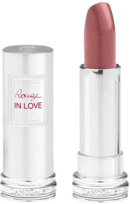Lancome Rouge in Love Lipstick N240M Rose en Deshabille 4ml